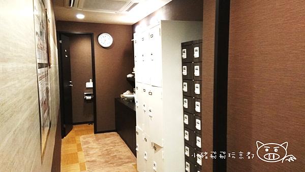 百夫長膠囊旅館18