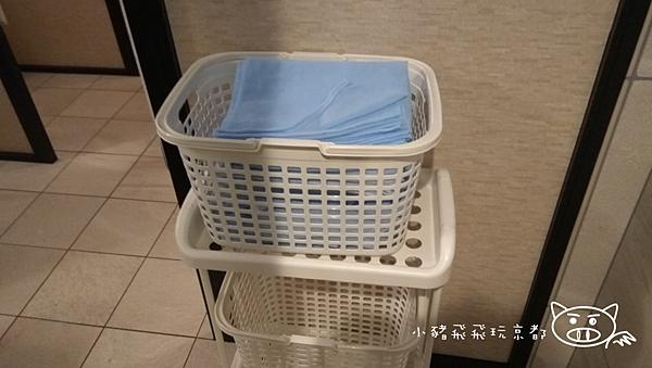 百夫長膠囊旅館20