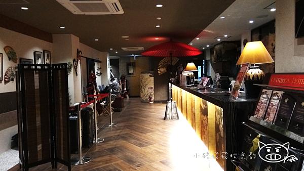 百夫長膠囊旅館2