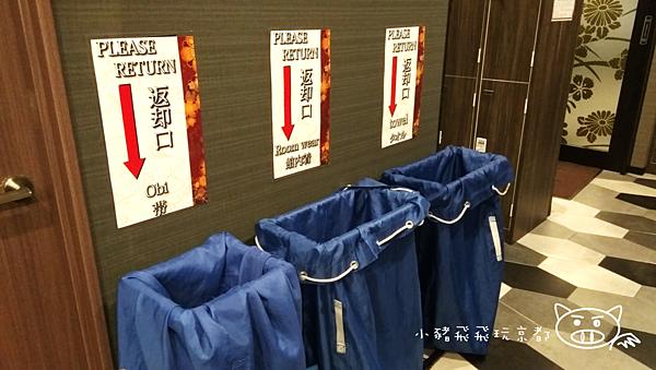 百夫長膠囊旅館12