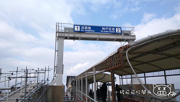 神戶渡輪7