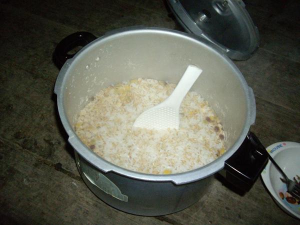 營養滿點的五穀飯.jpg