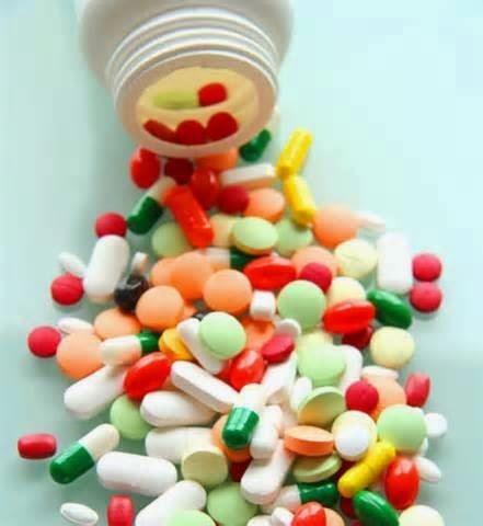 保養子宮方法.6少吃止痛藥