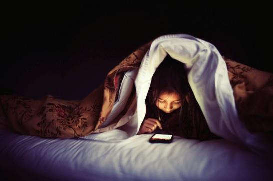 熬夜的夜貓較容易卵巢早衰