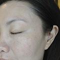 臉搽上心機BB霜 3