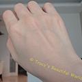 右手沒有搽超進化肌因賦活露