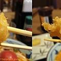 丸龜製麵 ~ 炸蝦