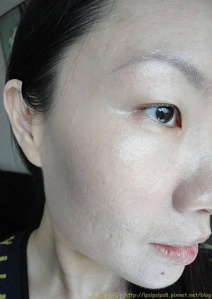 理膚寶水‧全護臉部清爽防曬BB霜6