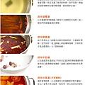 湯頭 menu