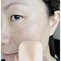 Giorgio Armani 高效防護妝前乳 後準備試搽粉餅2