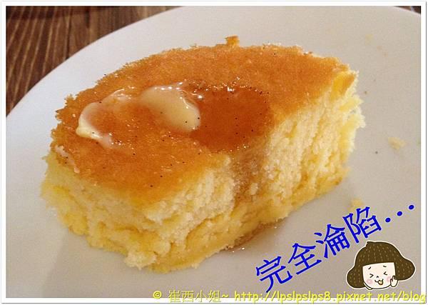 杏桃鬆餅屋 舒芙蕾厚鬆餅 4.JPG