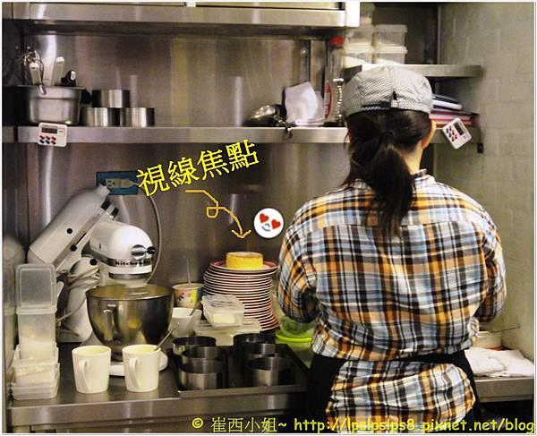 杏桃鬆餅屋 開放式廚房 4.JPG