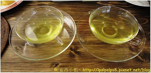 杏桃鬆餅屋 靜岡掛川深蒸煎茶 2.JPG