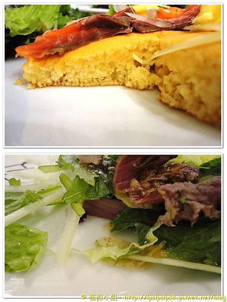杏桃鬆餅屋 燻鮭魚卡門貝爾起士鬆餅 5.jpg