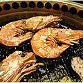 屋馬燒肉  蝦2.JPG