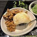 屋馬燒肉 核桃香草冰淇淋.JPG