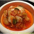 屋馬燒肉 韓式泡菜1.JPG