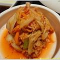 屋馬燒肉 韓式泡菜2.JPG
