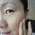 半臉使用活顏鎖時按摩精萃 3.JPG