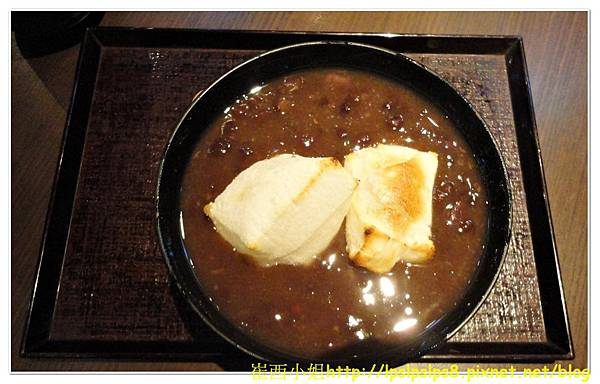 和民風年糕紅豆湯.JPG