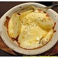 明太子薯片燒 1.JPG