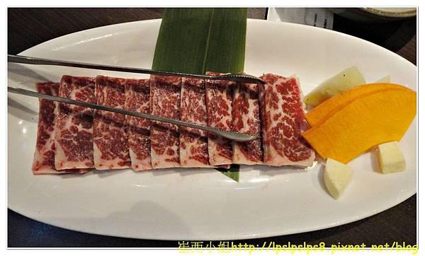 陶板牛小排(生薑醬+蘿蔔泥柑橘醋).JPG
