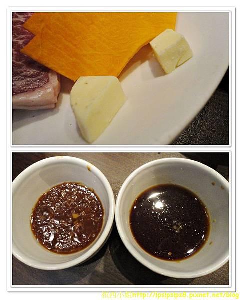 陶板牛小排(生薑醬+蘿蔔泥柑橘醋)7.jpg