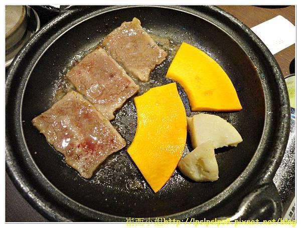 陶板牛小排(生薑醬+蘿蔔泥柑橘醋)6.JPG