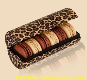 豹紋禮盒1