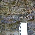 龍洞硬頁岩