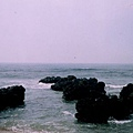 三芝的小海岸