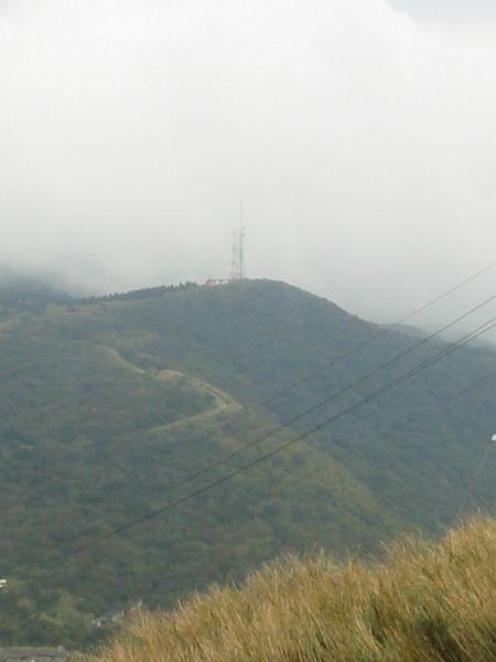 電視台發射塔