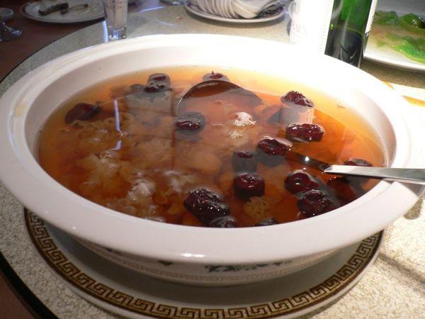 紅蓮珊瑚湯