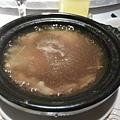 瑤柱海味沙鍋翅