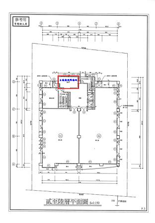 無障礙廁所平面詳圖位置