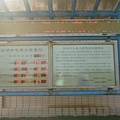 中屯風力發電站