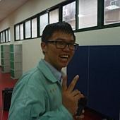 高二李先生