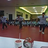 高一舞蹈表演