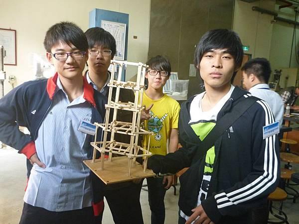 學生和作品