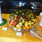 季節水果拼盤