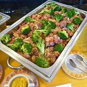 德國酸菜烤豬腳