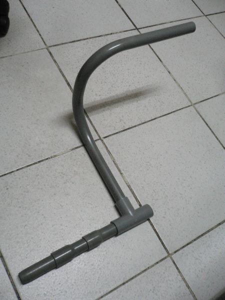 塑膠管彎管
