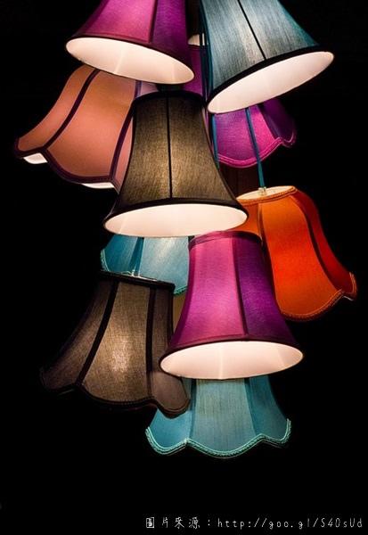 LED燈具種類