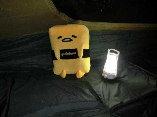 LED露營燈