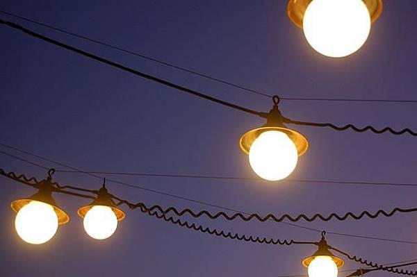 LED省電燈泡推薦