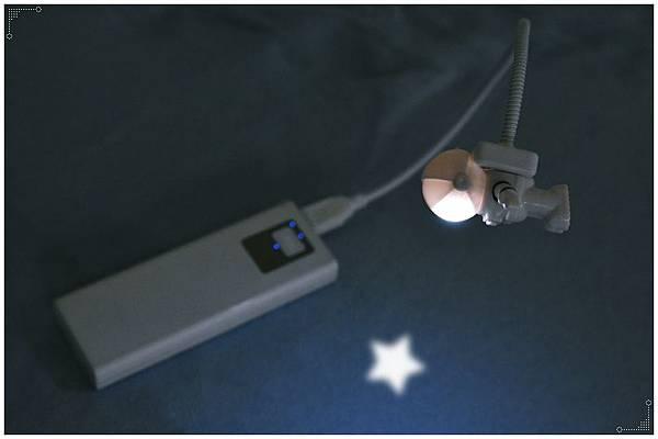 太空人USB夜燈13