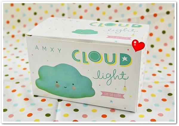 雲朵小夜燈2