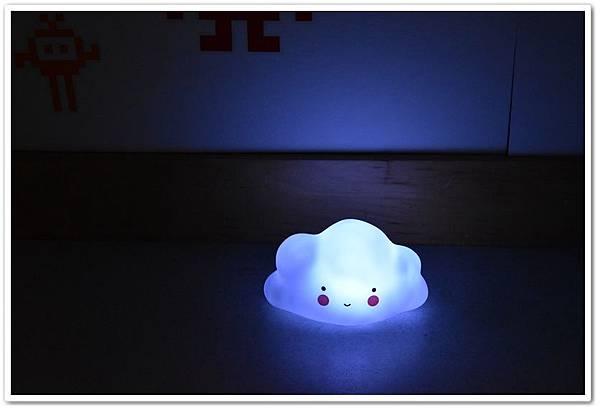 雲朵小夜燈10