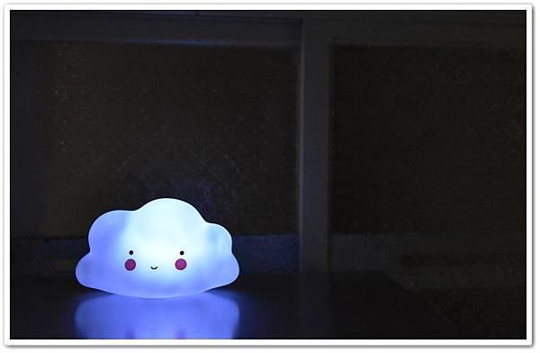 雲朵小夜燈13