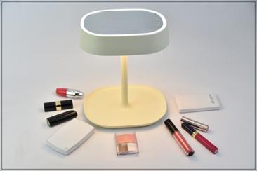 光博匯超市-LED化妝鏡檯燈